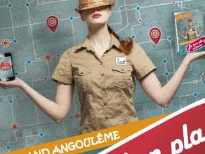 Bon plan étudiants CIJ Angoulême
